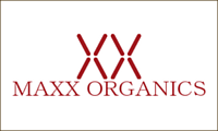 maxx organics バナー